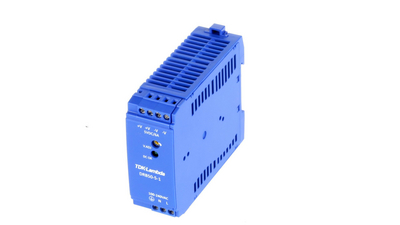 DIN Rail Power Supply, 5V, 6A, 30W, Adjustable Buy {0}