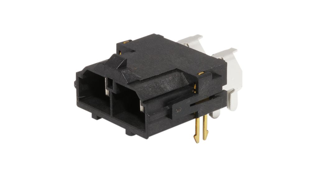 1 mm 10 X Wire-To-Board Connector 6 Contacts Right Angle Header SR Series,