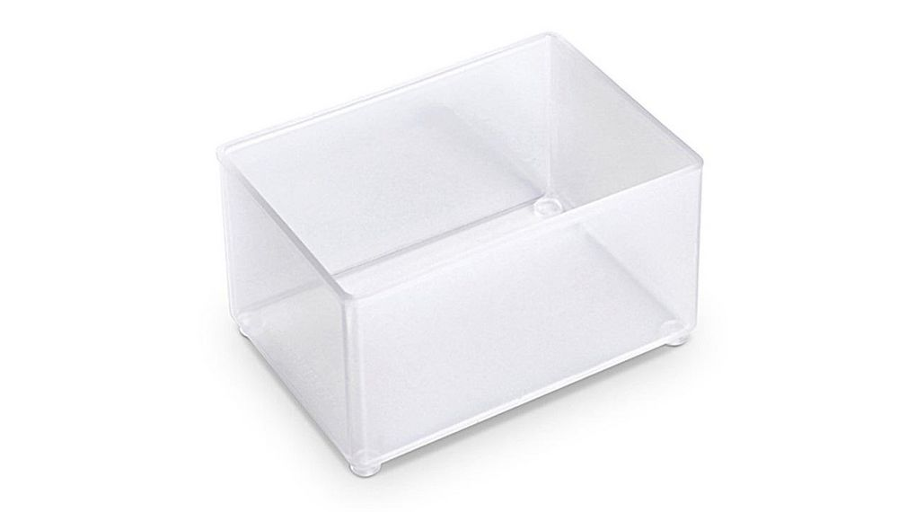 Buy Compartment Insert, 55x79x47mm, Clear