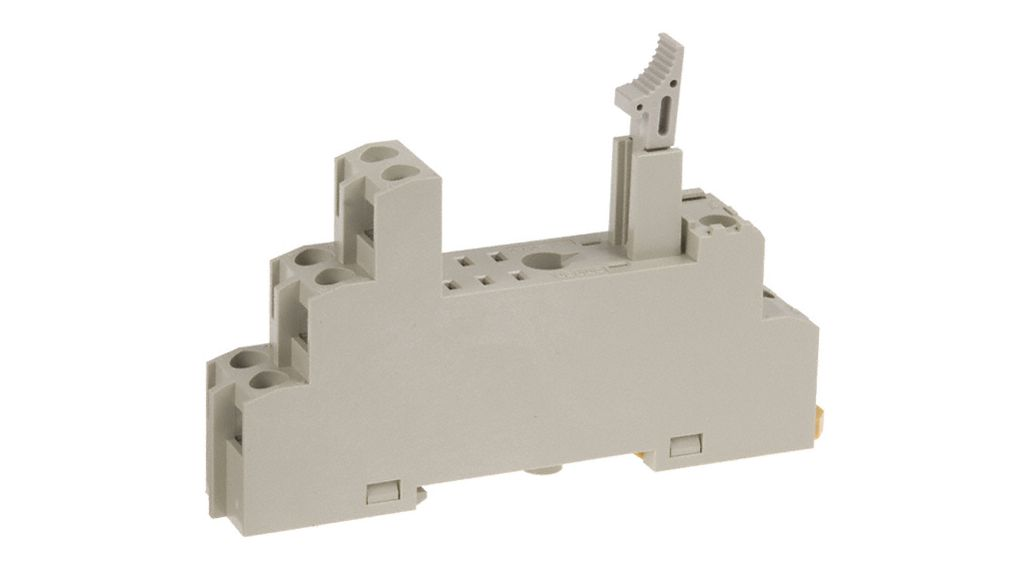 Buy Relay socket for G2R-2-S, Screw Terminal