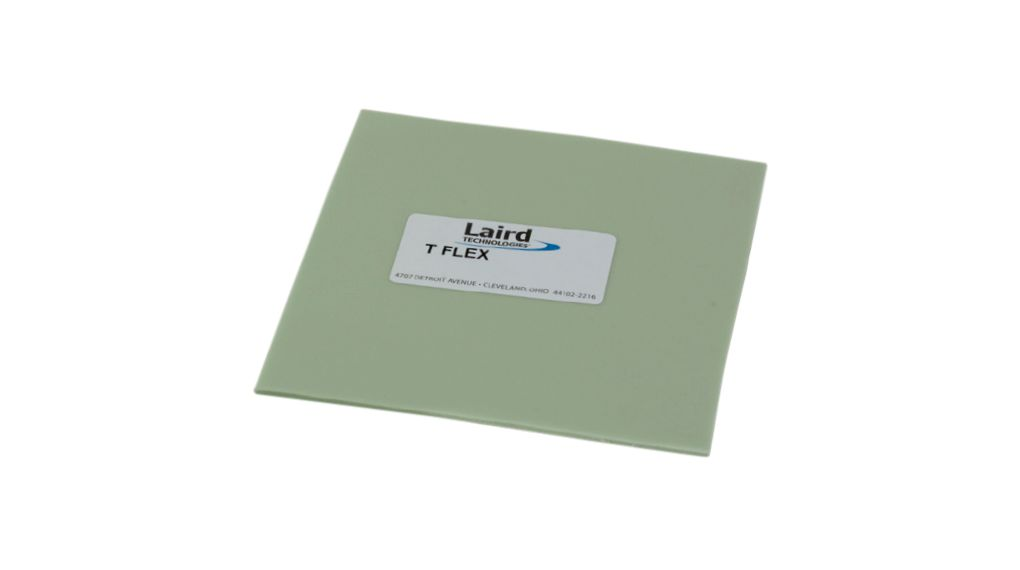 Buy Tflex 380 Thermal Gap Filler, Square, 228.6x228.6x2mm