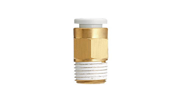 Buy Straight Connector Fitting R1/8