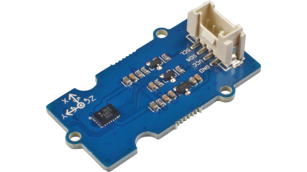 Buy 6-Axis Accelerometer and Gyroscope
