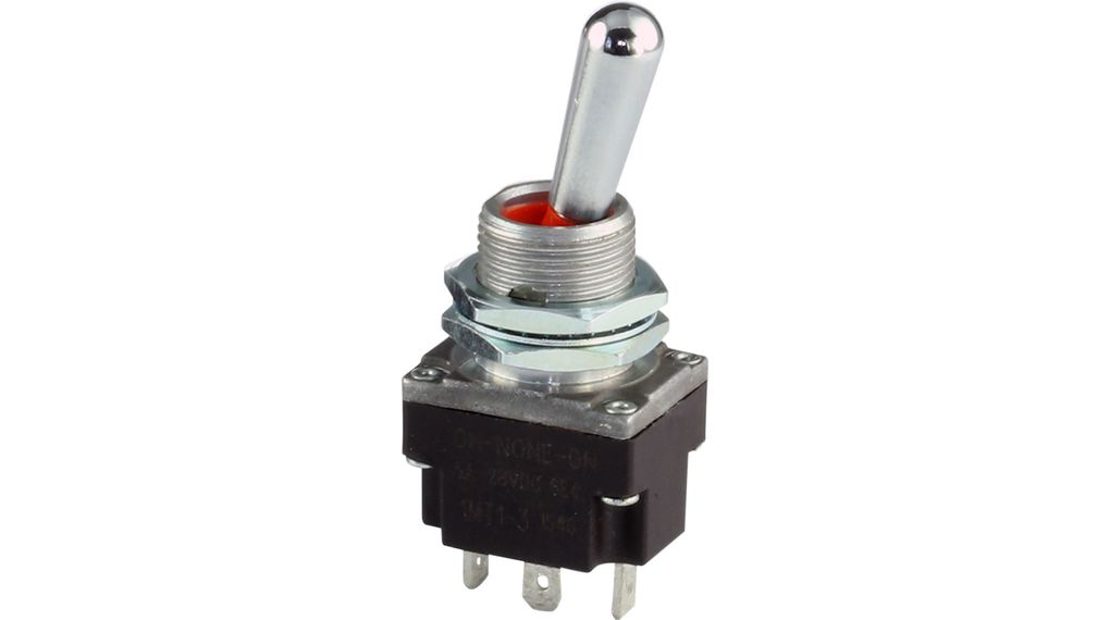 1MT2-2 | Honeywell Toggle Switch ON-OFF 2NC IP67/IP68 | Distrelec Export  Shop