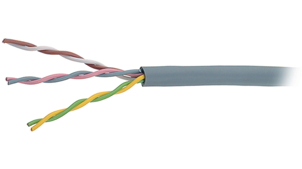 DATAFLEX XY 2X2X0,14 MM² Data cable Unshielded 2 x 2 x014 mm² Bare ...
