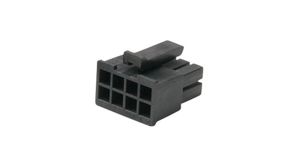 10 X Connector Housing Dual Row Receptacle 2 Ways Micro-Fit 3.0 Series 3 mm