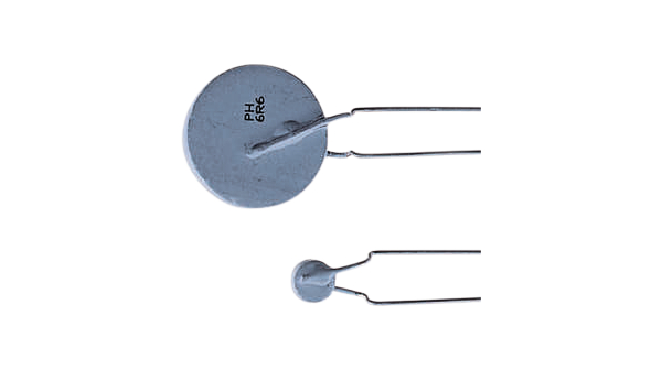 Buy Thermistor 3 Ohm 410 mA
