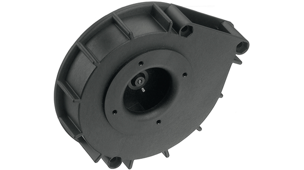 Buy Centrifugal fans DC ø 98 x 75 mm 34.5 m³/h 12 VDC 7.4 W