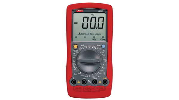 Buy Digital Multimeter RMS 750 VAC
