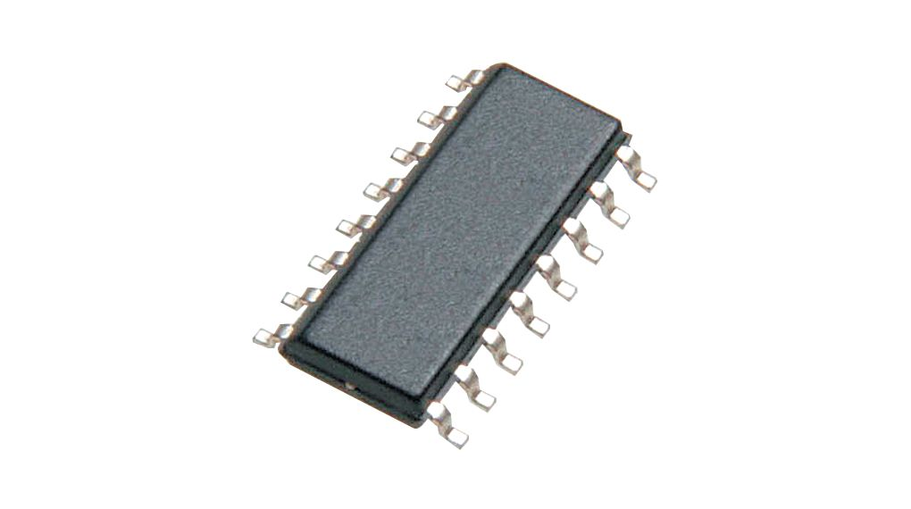 Buy Differential Line Driver RS-422 3.6V 200uA SOIC-16