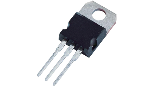 Buy Linear Fixed Voltage Regulator, 12V, 2A, TO-220