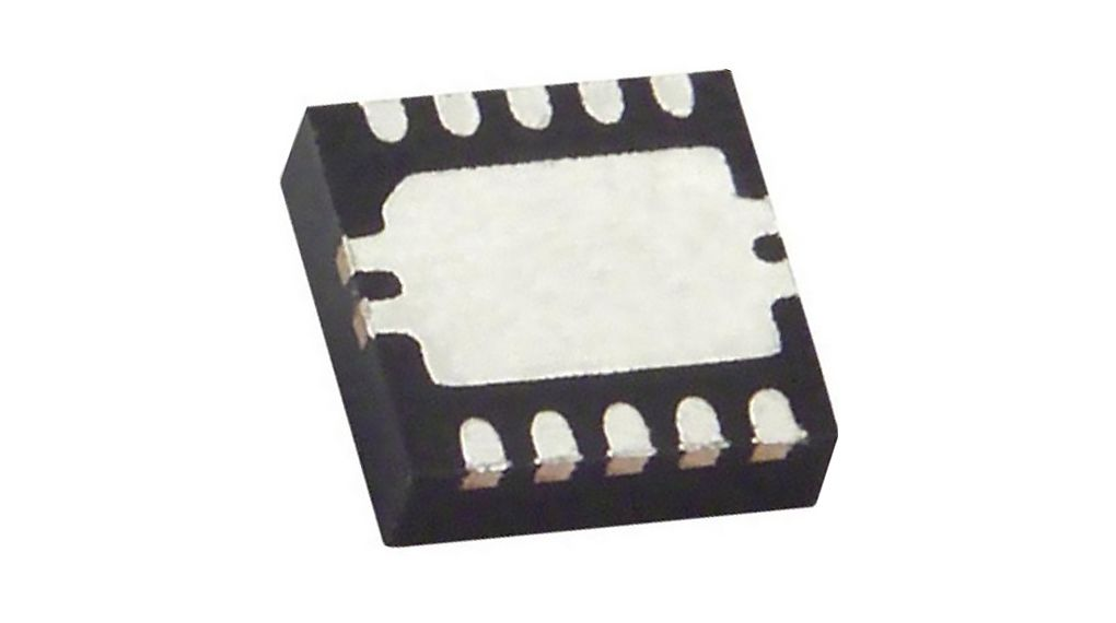 Buy Linear Fixed Voltage Regulator VSON 3A V VSON 3A