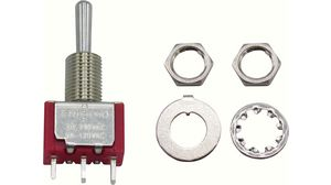 100 Sp4 T100b1m1q0 Toggle Switch On Off On 1co Taiway