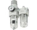 Buy Filter Regulator and Lubricator 0.05...1.0 MPa