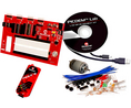 Buy PICDEM Lab Development Kit PC hosted mode PIC16F690, PIC16F88, PIC16F616, PIC12F615, PIC10F206 9 V