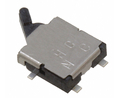 Buy Detector switch 10mA Side, Short Lever 1NO