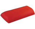 Buy Series 66 Hand Held Enclosure End Cap To Fit, Red, 35 mm