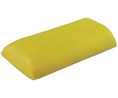 Buy Series 66 Hand Held Enclosure End Cap To Fit, Yellow, 35 mm