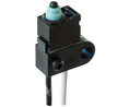 Buy Micro switch IP67 50mA Pin Plunger 1NO