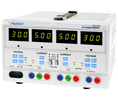 Buy Bench Top Power Supply, Number of Outputs=3, 150 W, Voltage Max. 30 V, Current Max. 5 A, Adjustable