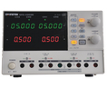 Buy Bench Top Power Supply, Number of Outputs=4, 195 W, Voltage Max. 30 V, Current Max. 3 A, Programmable