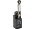 Buy Limit Switch Adjustable Roller Lever 1NC + 1NO 2 Snap-Action Contacts