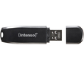 Buy USB Stick Intenso Speed Line 256 GB black
