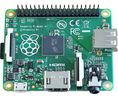 Buy Raspberry Pi 1 - Model A+ 250MB RAM