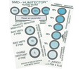 Buy Humidity indicator card, ESD