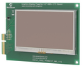 Buy Display 4.3 inch 480 x 272 Board - 9 V