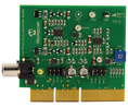 Buy Power-Line Soft-Modem PICtail Plus Board - 9 V