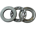 Buy Axial grooved ball bearing 30 mm