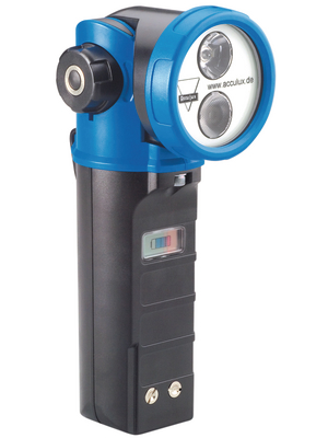 HL 20 SET,LED safety torch IP 65