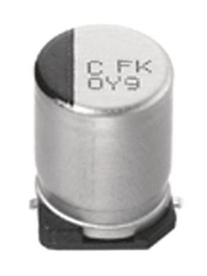 EEEFK2A221AM,Capacitor 220 uF 100VDC