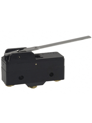 BZ-2RW80-A2,Micro switch 15AAC Flat lever Snap-actio
