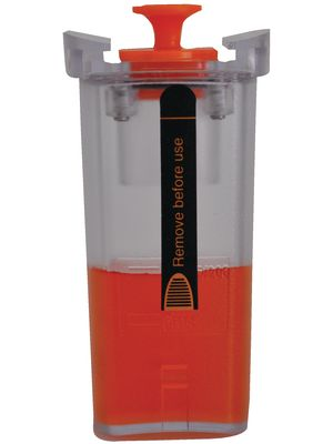 0554 2067,Storage cap with KCL gel filling