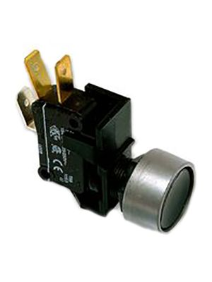 C0911KBAAK,Push-button Switch Momentary function