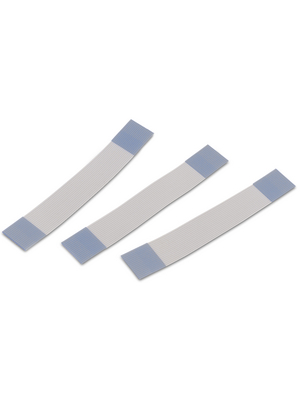 687624100002,Flat flexible cable FFC-FFC Number of po