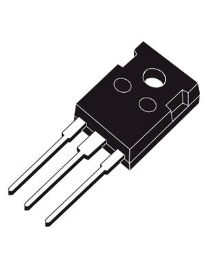 DSEI120-06A,Rectifier diode TO-247AD 600 V
