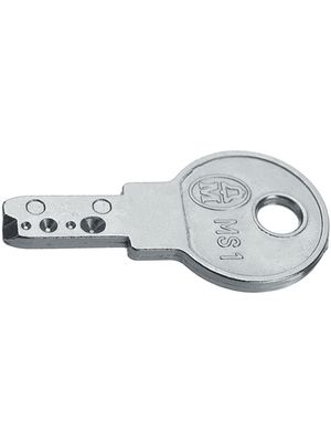 M22-ES-MS1,Replacement key for M22-W(R)S