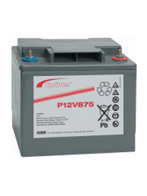 p12v875 buy lead acid battery 12 v 41 ah exide. Black Bedroom Furniture Sets. Home Design Ideas