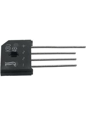 KBU12K,Bridge rectifier 800V 12A SIL