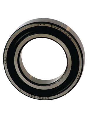 6002-2RSH,Grooved ball bearing 32mm