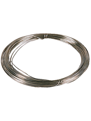 00 0108025,Hook-up wire Bare 0.50mm²-PU=25 M