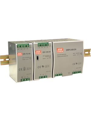 DR-120-12,Switched-mode power supply 120 W