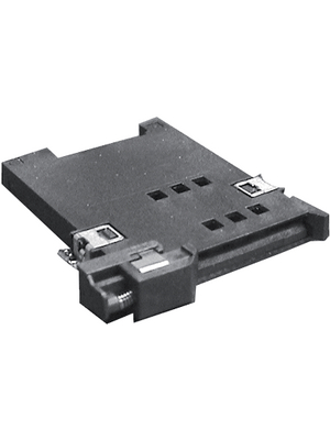 FMS 006-2310-0,Memory Card Connector
