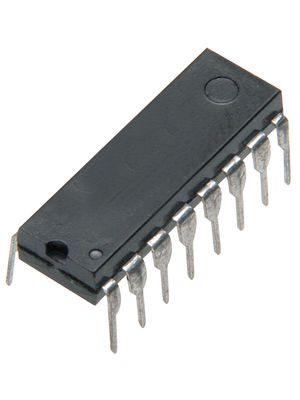 AD7533KNZ,D/A converter IC/DIL-16