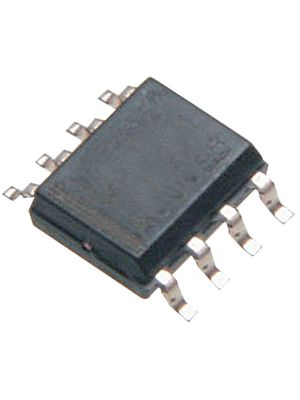 HCPL-0731-000E,Optocoupler 100 kBit/s SO-8