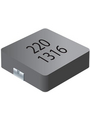 SRP1038A-1R0M,Inductor/SMD 1 uH 18A ±20%