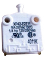 XPS42-E2,Safety switch 16A Plunger
